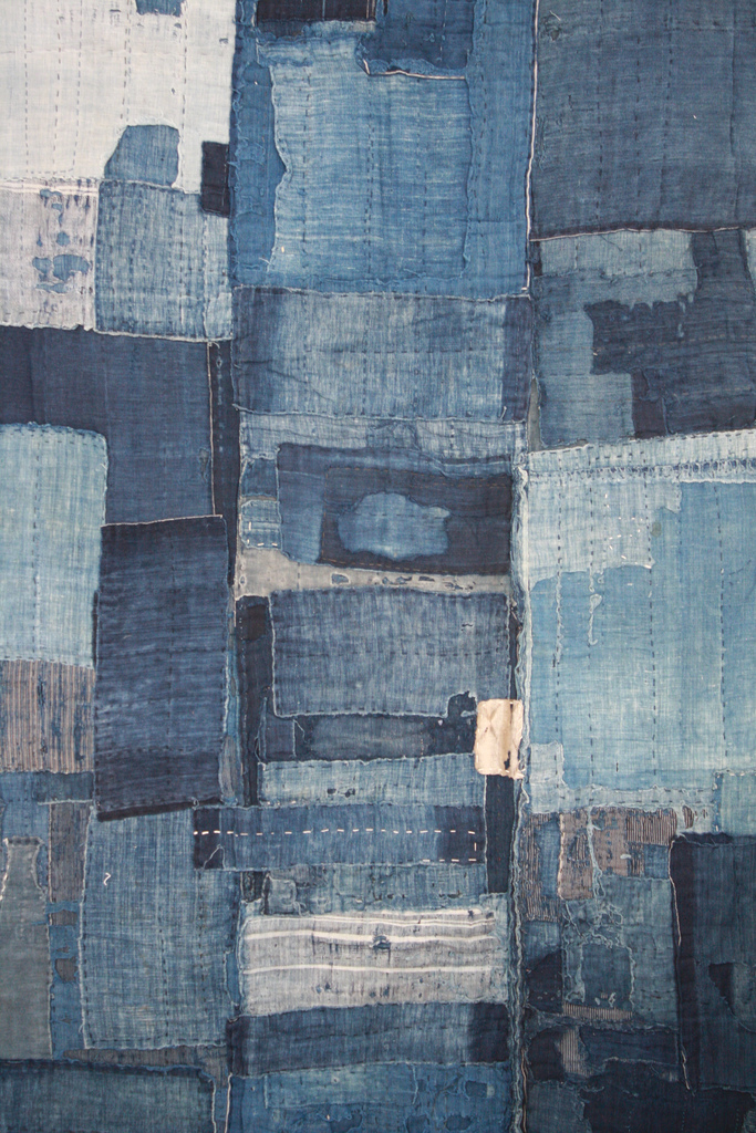 beautiful patchwork - 1 of 8 picks for this week's Friday Favorites