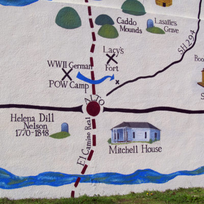 The History of Our Dogtrot