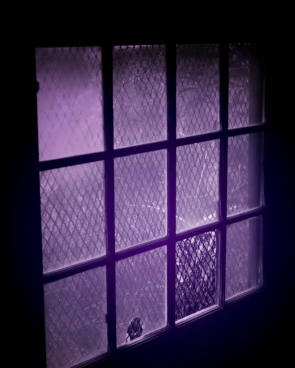 pretty purple glass - 1 of 8 picks for this week's Friday Favorites