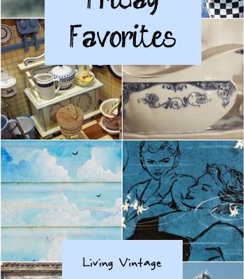 Friday Favorites #139