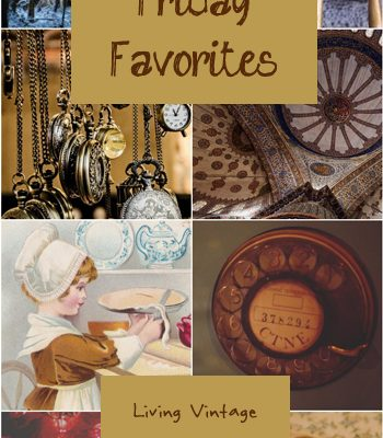 Friday Favorites #125