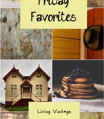 Friday Favorites #124