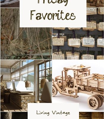 Friday Favorites #132