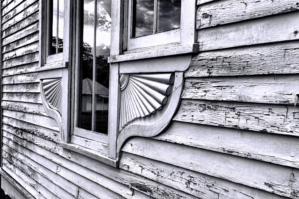 pretty architectural details - 1 of 8 picks for this week's Friday Favorites
