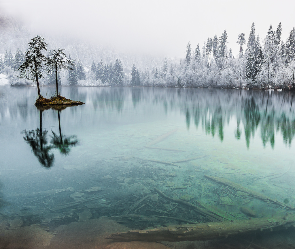 so serene and still - 1 of 8 picks for this week's Friday Favorites