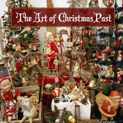 The Art of Christmas Past