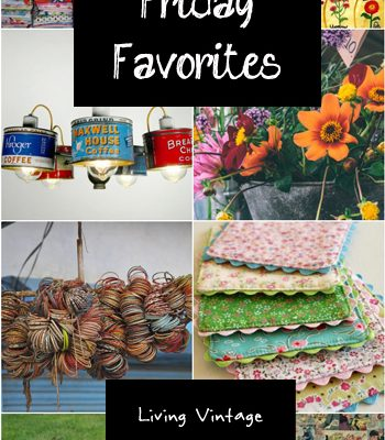 Friday Favorites #135