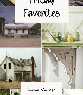 Friday Favorites #140