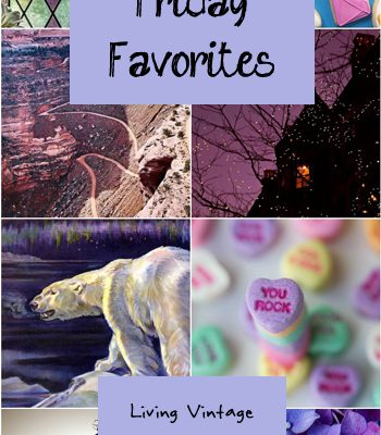 Friday Favorites #136