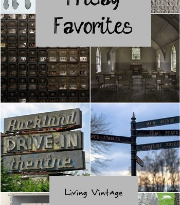 Friday Favorites #142