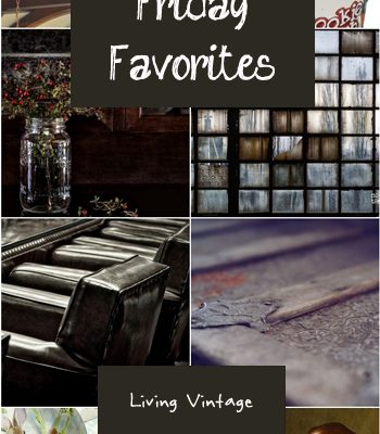 Friday Favorites #144