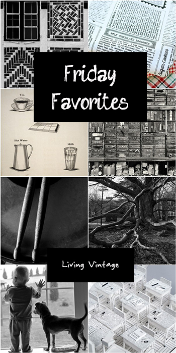 Friday Favorites #148