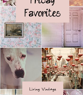 Friday Favorites #149