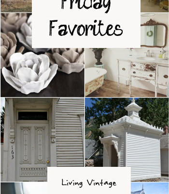 Friday Favorites #103