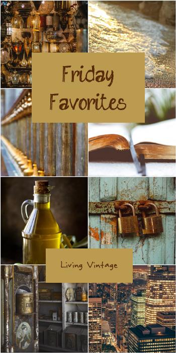 Friday Favorites #151