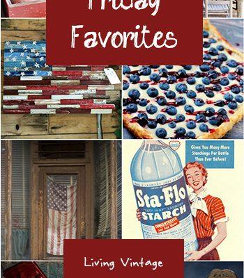 Friday Favorites #150